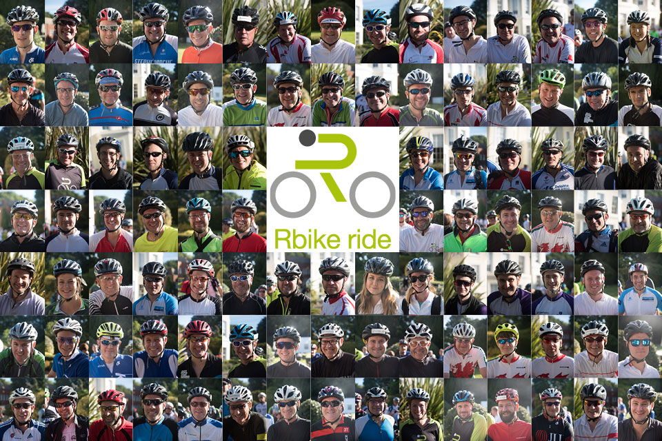 RbikeRide-Collage
