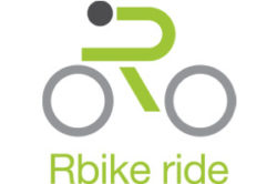 Rcapital annual Rbike ride UK cycling event Logo