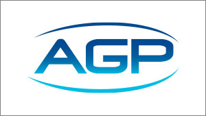 A&GP Trading - UK Distributor Of IT Network Cabling Logo