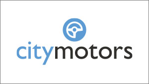 City Motor Holdings - UK Motor Dealership Logo