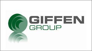 Giffen Group - UK Electrical Provider To Railways Logo