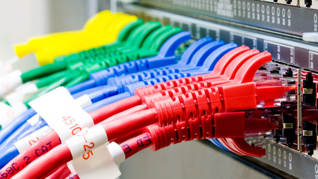 A&GP Trading UK IT networking, cabling and power products