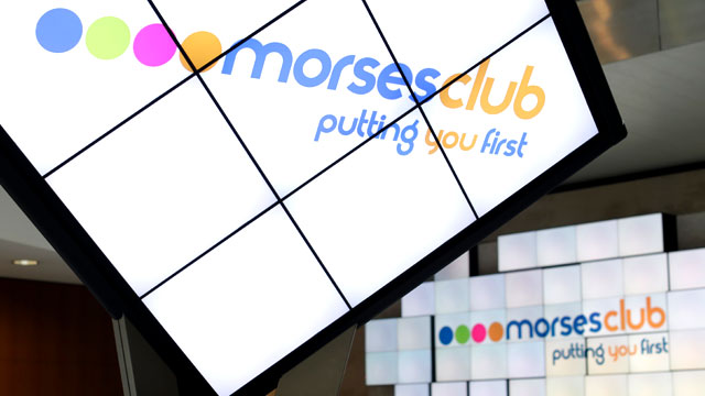 Morses Club - UK Home Collect Credit