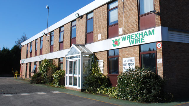 Wrexham Wire - UK Supply & Manufacture of Wire