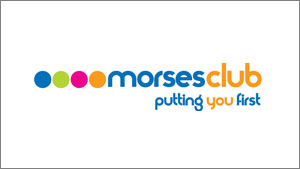Morses Club - UK Home Collect Credit Logo