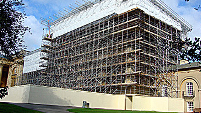 Benchmark UK Scaffolders
