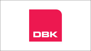 DBK - UK Corporate Business Consultants Logo
