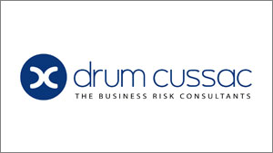 Drum Cussac - UK Business Risk Consultants Logo