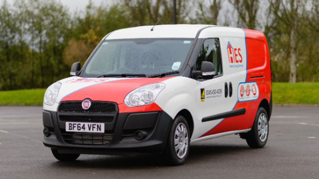 Home Energy Services UK Heating Services