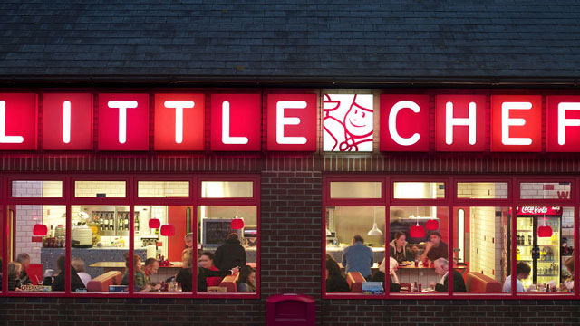 Little Chef UK Restaurants