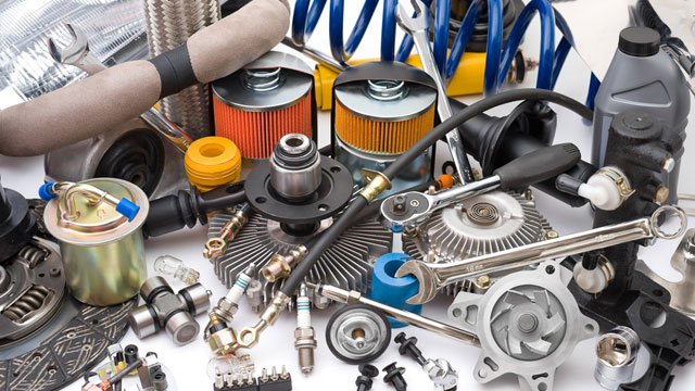 Maccess UK Car Parts Suppliers