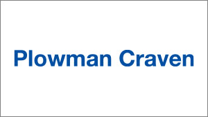 Plowman Craven - UK Building & Construction Logo