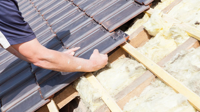 Rock Roofing Contractors UK