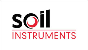 Soil Instruments - UK Instruments for Soil Monitoring Logo
