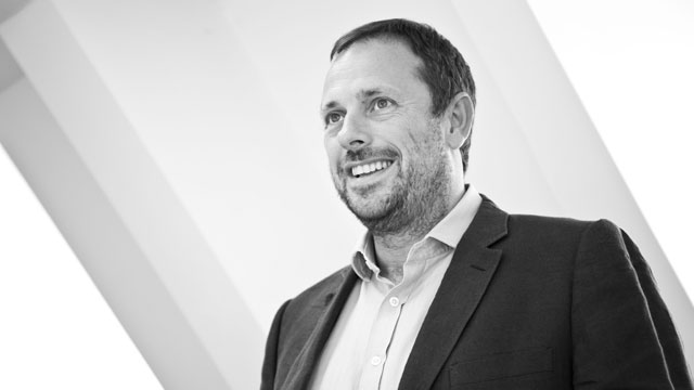 Phil Emmerson, COO, Rcapital