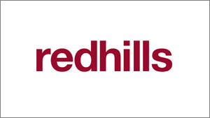 Redhills - UK Asbestos Survey Specialists Logo