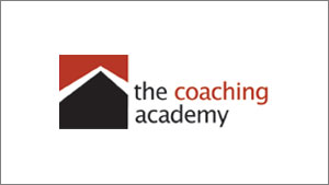 The Coaching Academy - UK Life Coach Training Logo